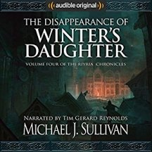 Disappearance of Winter's Daughter