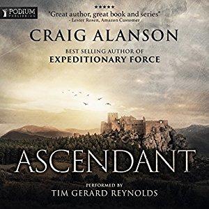 Ascendant by Craig Alanson