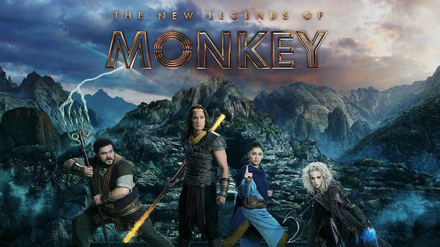 NewLegendsoftheMonkeyKing