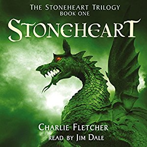 Stoneheart Charlie Fletcher