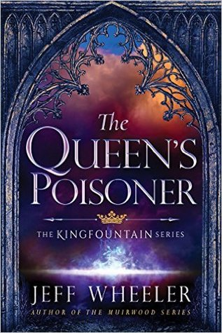 The Queens Poisoner