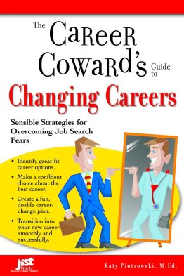 CareerCoward