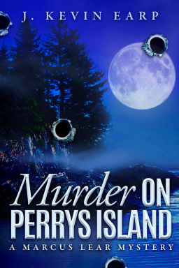 Murder on Perrys Island